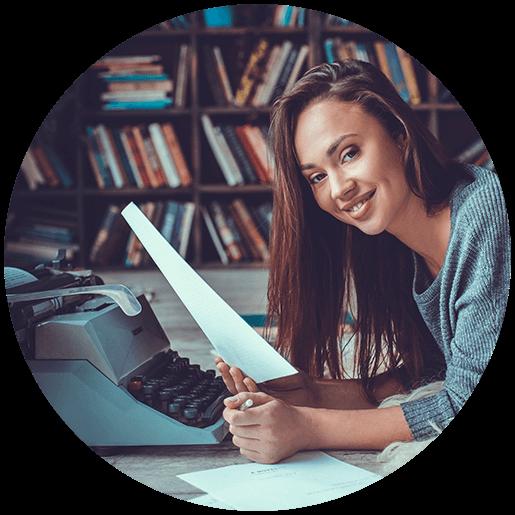 Testimonials - Kundenstimmen und Meinungen von Autorinnen und Autoren