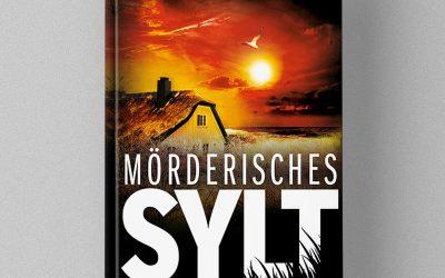 Mörderisches Sylt von Thomas Herzberg veröffentlicht