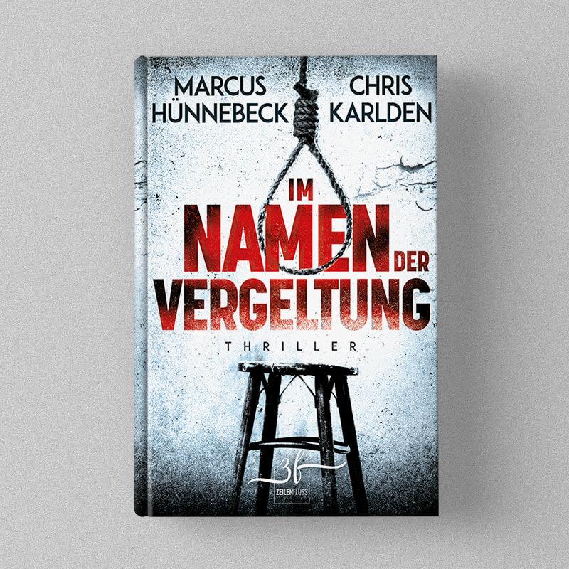 Buchcover Design - Karin Lindberg - Sommerherzen im Regen