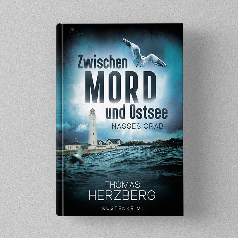Thomas Herzbergsneuester Roman auf Platz 2 der Amazon Charts