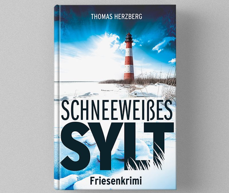 Schneeweißes Sylt hält sich in den Amazon Kindle Top 50